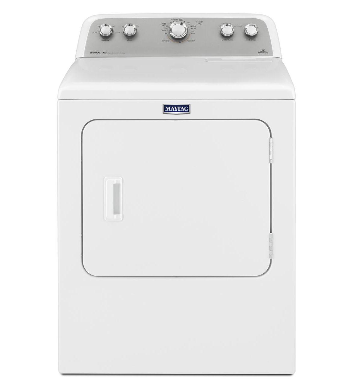Maytag Dryer Medx655dw