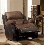 Ashley 31500 Presley Cocoa Recliner & Rent to Own Recliners | Living Room Furniture islam-shia.org