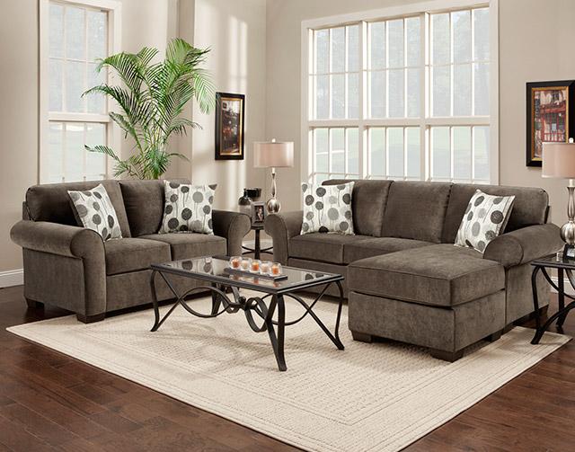 Affordable 5300 Elizabeth Ash Sofa Chaise Accent Chair