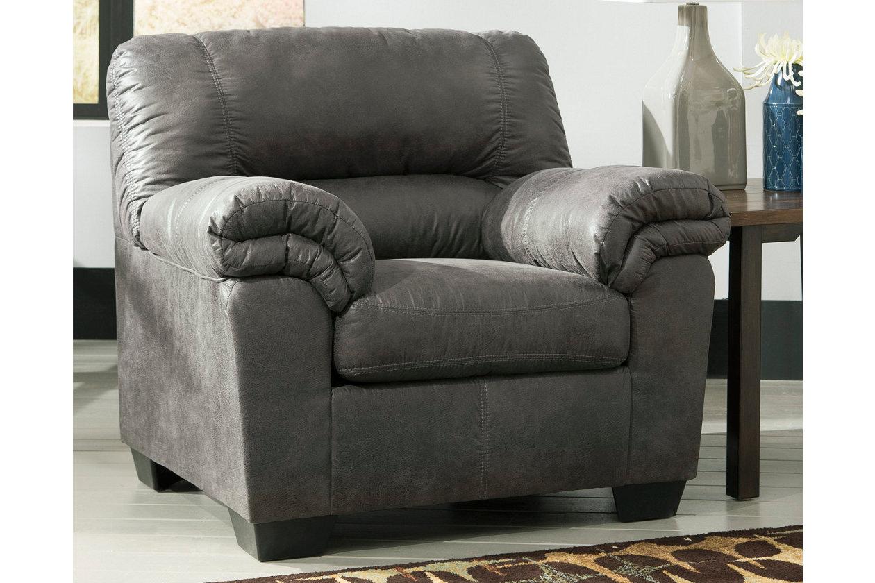 Ashley12001 Bladen Slate Sofa Amp Chair